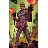 SILENCER TP VOL 01 CODE OF SILENCE - Dan Abnett
