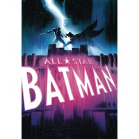 ALL STAR BATMAN TP VOL 03 THE FIRST ALLY - Scott Snyder, Rafael Albuquerque, R...