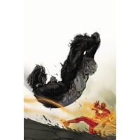 FLASH TP VOL 07 PERFECT STORM - Joshua Williamson