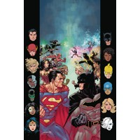JUSTICE LEAGUE TP VOL 07 JUSTICE LOST - Christopher Priest