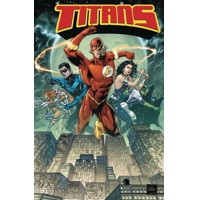 TITANS TP BOOK 01 TOGETHER FOREVER - Judd Winick