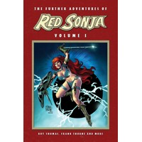 FURTHER ADVENTURES RED SONJA TP VOL 01 - Andy Diggle