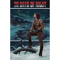 30 DAYS OF NIGHT (2018) TP