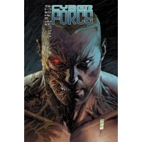 CYBER FORCE REBIRTH TP VOL 04 - Marc Silvestri, Matt Hawkins, Bryan Hill