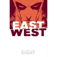 EAST OF WEST TP VOL 08 - Jonathan Hickman