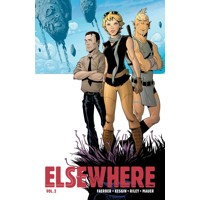 ELSEWHERE TP VOL 02 - Jay Faerber