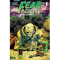 FEAR AGENT FINAL ED TP VOL 03 (MR) - Rick Remender