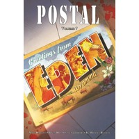 POSTAL TP VOL 07 (MR) - Bryan Hill