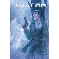 ANALOG TP VOL 01 (MR) - Gerry Duggan