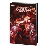 AMAZING SPIDER-MAN HC RED GOBLIN - Dan Slott, Christos Gage, Hein, David