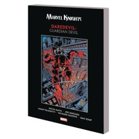 MARVEL KNIGHTS DAREDEVIL BY SMITH & QUESADA TP GUARDIAN DEVIL - Kevin Smith