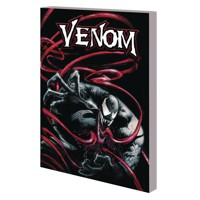 VENOM BY DANIEL WAY TP COMPLETE COLLECTION NEW PTG - Daniel Way