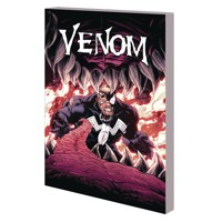 VENOM TP VOL 04 NATIVITY - Mike Costa, David Michelinie