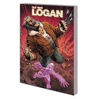 WOLVERINE OLD MAN LOGAN TP VOL 08 TO KILL FOR - Ed Brisson