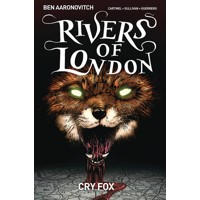 RIVERS OF LONDON CRY FOX TP - Andrew Cartmel, Ben Aaronovitch