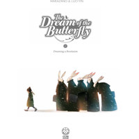 DREAM OF THE BUTTERFLY GN VOL 02 REVOLUTION - Richard Marazano