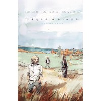 GRASS KINGS HC VOL 03 - Matt Kindt