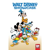 DONALD & MICKEY WALT DISNEY SHOWCASE COLLECTION - Giorgio Cavazzano, Tito Fara...