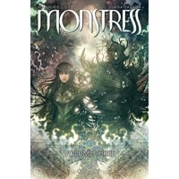 MONSTRESS TP VOL 03 (MR) - Marjorie M. Liu