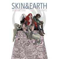 SKIN AND EARTH TP (MR) - Lights