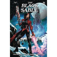 BLACK SABLE TP - Joe Brusha
