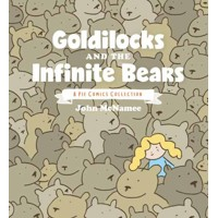 GOLDILOCKS INFINITE BEARS GN - John McNamee