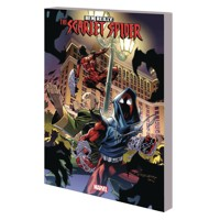 BEN REILLY SCARLET SPIDER TP VOL 04 DAMNATION - Peter David