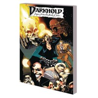 DARKHOLD TP PAGES FROM BOOK OF SINS COMPLETE COLLECTION - Christopher Cooper, ...