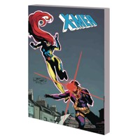 X-MEN CYCLOPS & PHOENIX PAST & FUTURE TP - Scott Lobdell, Peter Milligan, Tom ...