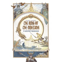 RING OF NIBELUNG TP - P. Craig Russell