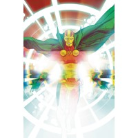 MISTER MIRACLE TP (MR) - Tom King