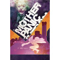 MOTHER PANIC GOTHAM A D TP (MR) - Jody Houser