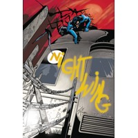 NIGHTWING TP VOL 08 LETHAL FORCE - Chuck Dixon