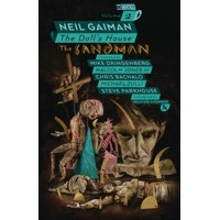 SANDMAN TP VOL 02 THE DOLLS HOUSE 30 ANNIV ED (MR) - Neil Gaiman
