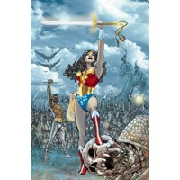 WONDER WOMAN BY PHIL JIMINEZ OMNIBUS HC - Phil Jimenez, Others