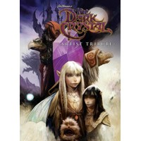 JIM HENSON DARK CRYSTAL ARTIST TRIBUTE HC - Various