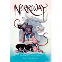 NORROWAY TP BOOK 01 BLACK BULL OF NORROWAY - Cat Seaton