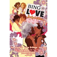 BINGO LOVE HC VOL 01 JACKPOT EDITION - Tee Franklin, Marguerite Bennett, Gail ...