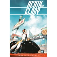 DEATH OR GLORY TP VOL 01 (MR) - Rick Remender