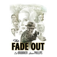 FADE OUT TP (MR) - Ed Brubaker