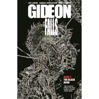 GIDEON FALLS TP VOL 01 BLACK BARN (MR) - Jeff Lemire
