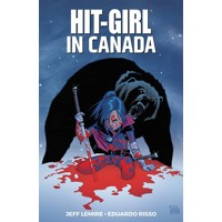 HIT-GIRL TP VOL 02 (MR) - Jeff Lemire