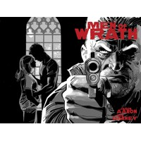MEN OF WRATH HC (MR) - Jason Aaron