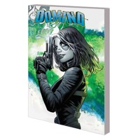 DOMINO TP VOL 01 - Gail Simone
