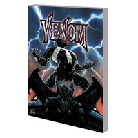 VENOM BY DONNY CATES TP VOL 01 REX - Donny Cates