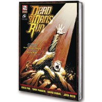 DEAD MANS RUN TP VOL 01 - Greg Pak