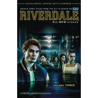 RIVERDALE TP VOL 03 - Greg Murray, Aaron Allen