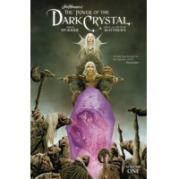 JIM HENSON POWER OF DARK CRYSTAL TP VOL 01 - Simon Spurrier