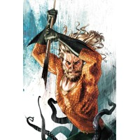 AQUAMAN TP VOL 06 KINGSLAYER - Dan Abnett