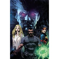 WILDSTORM MICHAEL CRAY TP VOL 02 - Bryan Hill